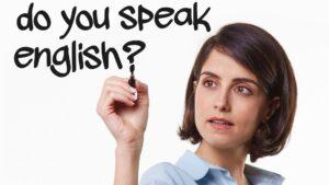 imparare l'inglese velocemente